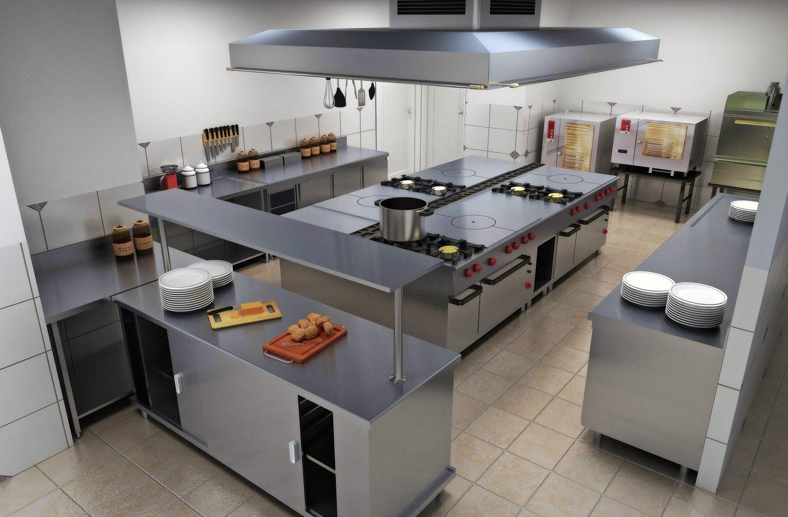 Comedor » Comedores 3d Max - Decoración de interiores y diseño de ...
