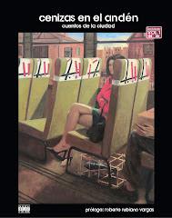 Carátula de la antología