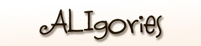 ALIgories