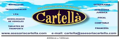 Asesoría Cartellá, S.L.
