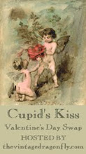 Cupid's Kiss Valentine's Day Swap