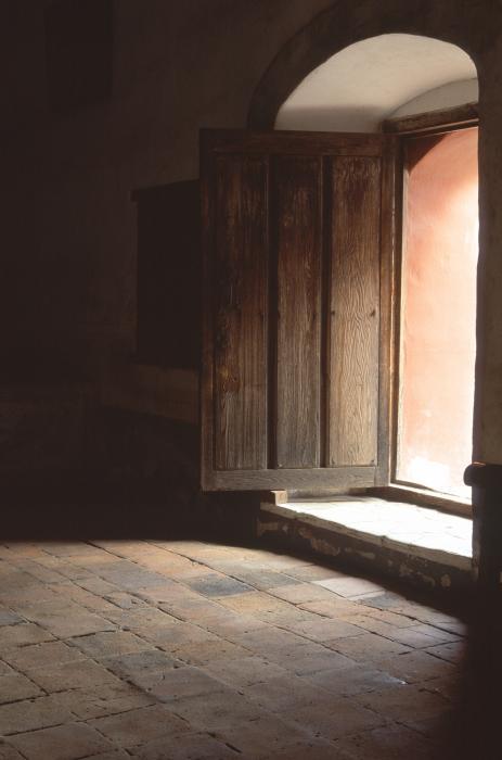 And spiritually speaking an open door for 0pen door
