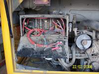 School Bus Mechanic: Thomas Buses - Allison Transmission Wiring