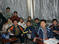 Shen He B Class