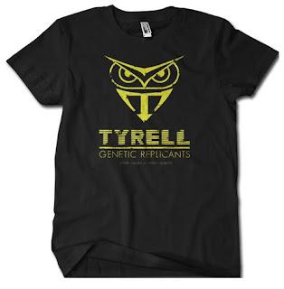 tyrell corporation logo