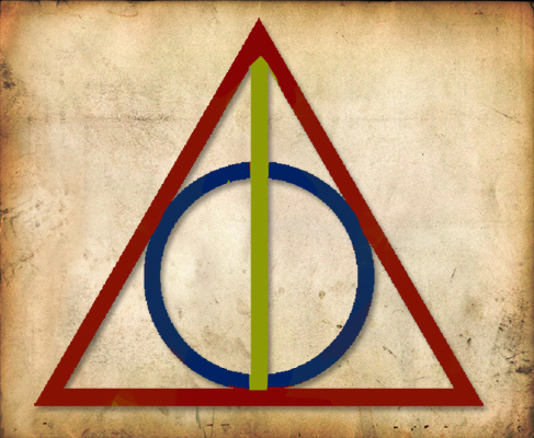 The Druidly Hallows Pagan Murmur