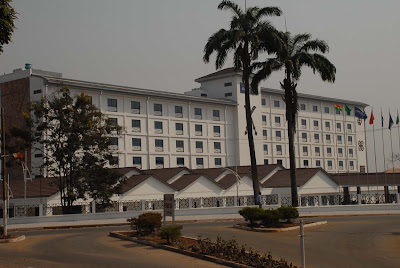 ... Hotel Now Christened Golden Tulip Kumasi City With The Firm Assurance  That The Government Was Determined To Restore Life To State Hotels That Had  Been ...