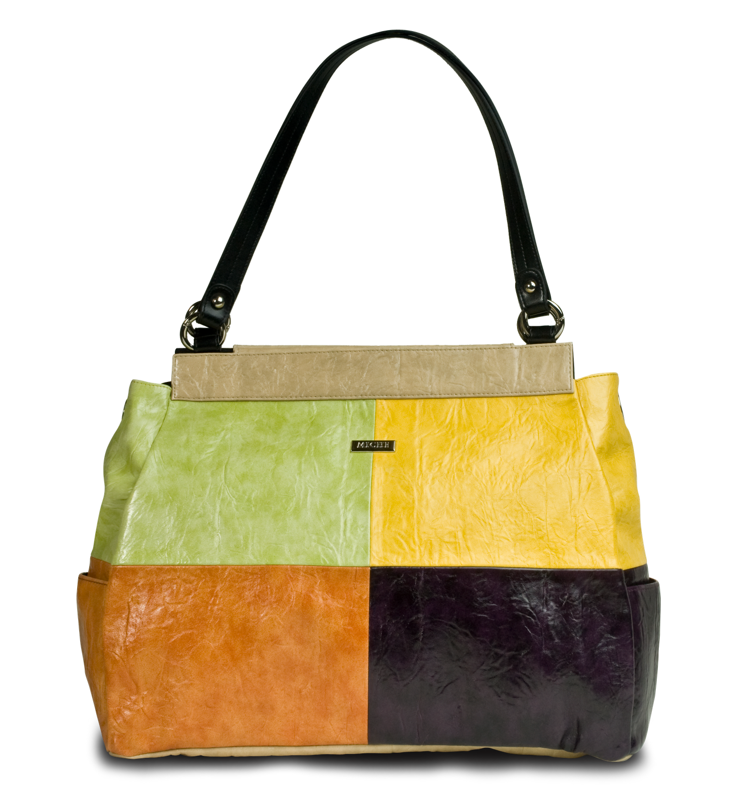 Miche has so many style purse shells to select from, you'll always find a shell that fits your mood, style, or outfit. Our shell designers continually design unique and stylish shells of all colors and sizes.