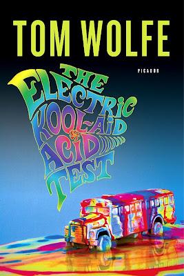 electric kool aid acid test essay