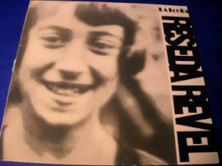 LA LOORA-RESEDA REVEL, LP, 1986, GERMANY