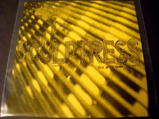 SCULPTRESS-THIS PHRASE APPEALS TO YOU, CDR, 2005, UK