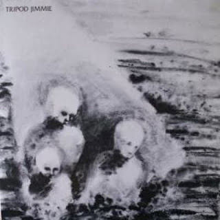 TRIPOD JIMMIE-LONG WALK OFF A SHORT PIER, LP, 1982, USA