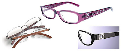 What s Hot In Eyeglass Frame Styles : Current Eyeglass Frame Trends Fashion-O-Lic