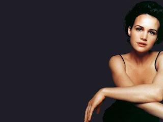 Carla Gugino films Watchmen, Entourage, trilogy
