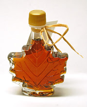 Maple Leaf Glass-