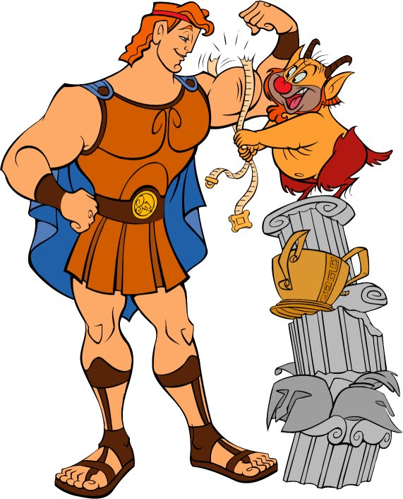 analysis of hercules greatness Transcript of hercules analysis hercules: demonstrates the sacrifices needed for greatness the choice of hercules story of conflicts of destiny.