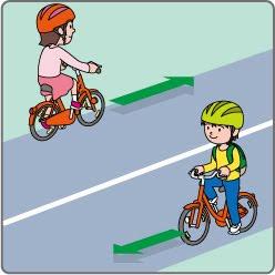 safety riding cara aman berkendaraan motor