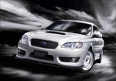 Subaru Legacy Cars