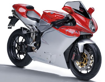 motorcycle MV Agusta F4 RR wallpaper