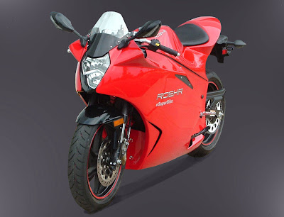 motorcycles Roehr eSupersport  eSuperbike