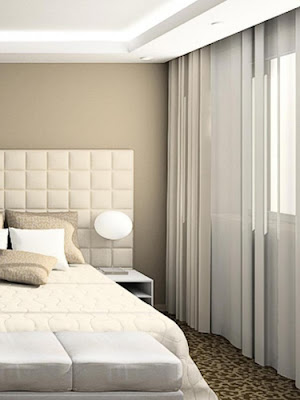Ideas to Creates Stylish Bedroom