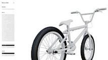 DISEÑA TU BMX EN 3D