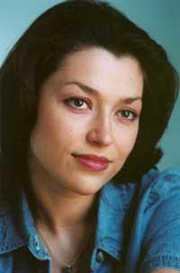 Irina Mataeva, soprano