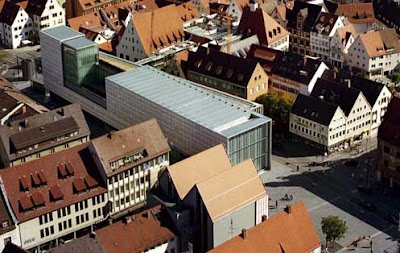 Kunsthalle Weishaupt, Ulm