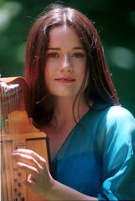 Arianna Savall, soprano