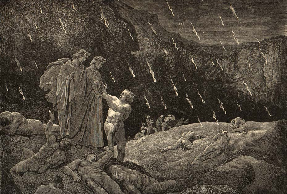 dante s inferno canto 25 essay example Essays - largest database of quality sample essays and research papers on argumentative thesis dante s inferno.