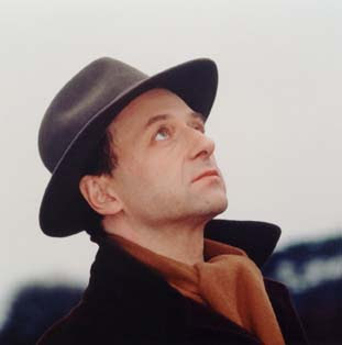 Iván Fischer, conductor