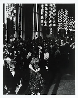 Kennedy Center, 1972