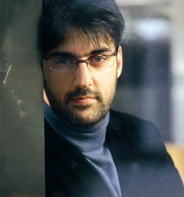 Leonidas Kavakos, violinist