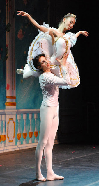 Ionarts Moscow Ballets Great Russian Nutcracker