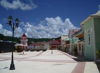 centro de la ciudad samaná
