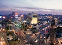 ciudad de casablanca