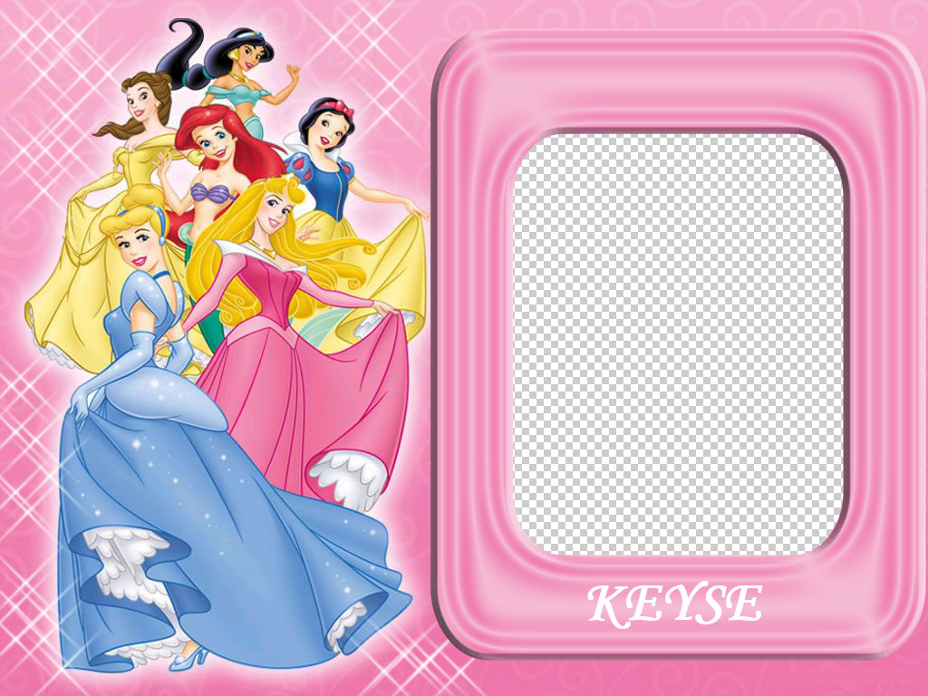 Invitaciones De Princesas Disney Para Imprimir Wallpapers | Real ...