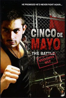 5 de Mayo: La Batalla (The battle) (2010) Online