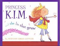 LINK: ibookstore- Princess KIM