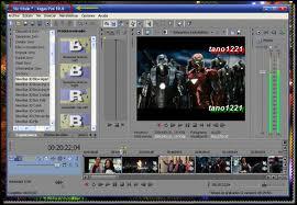 SONY+Vegas+Pro+10 SONY Vegas Pro 10.0c Full + Keygen
