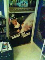 Harrison Ford är JAGAD