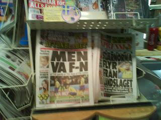 Vi hatar alla Aftonbladet