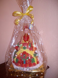 MUECA DE CHUCHES