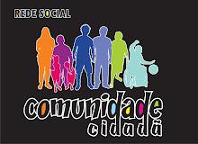 LOGO APROVADO PELA COMUNIDADE!