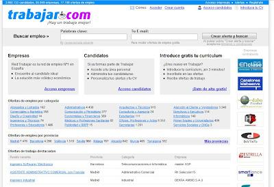 Ideas para salir de pobre ofertas de trabajo en espa a - Trabajar en facebook espana ...