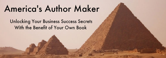 America's Author Maker