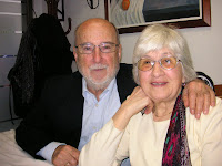 Eusebia y Pablo