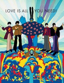All you need is love♥