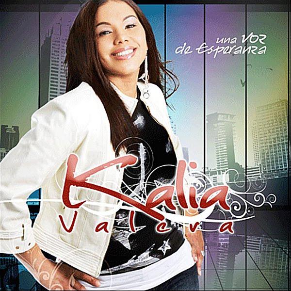 Kalia Valera Una Voz De Esperanza Descargar