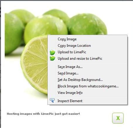 Descargar LimePic Gratis